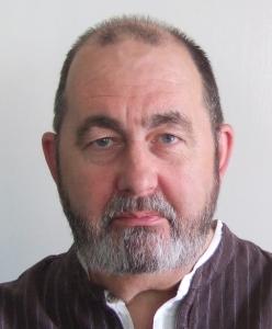 Graham Aldred